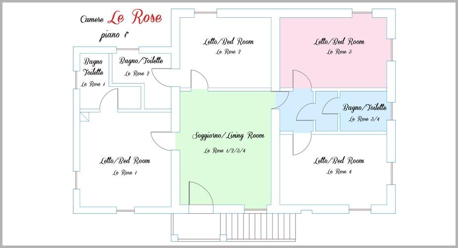 Le Rose3_5piantina