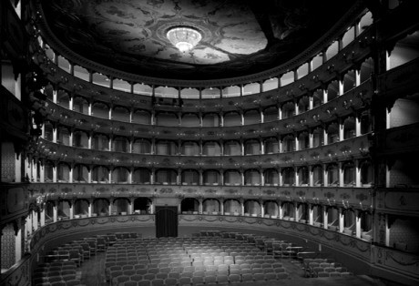 Theater Rossini in Pesaro