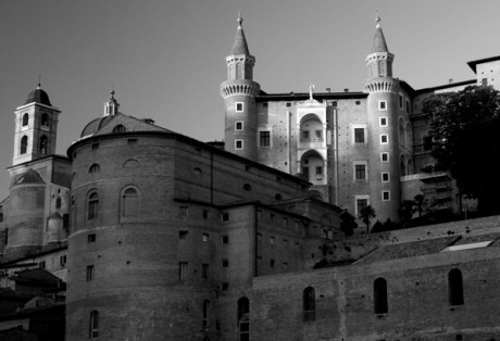 Urbino and its Ducal Palace