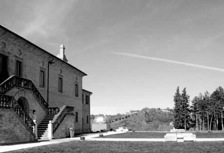 Astronomisch museum 'Museo del Balì'